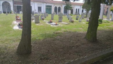 Photo of Sezzadio: riordinata l'area cimiteriale
