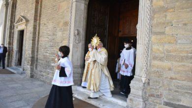 Photo of Solennità del Corpus Domini