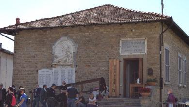 """Photo of Alla """"Scuola della Roccaverano"""": Franca Ghione"""