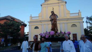 Photo of Cassinelle: niente processione per S.Giovanni