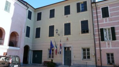 Municipio di Cremolino