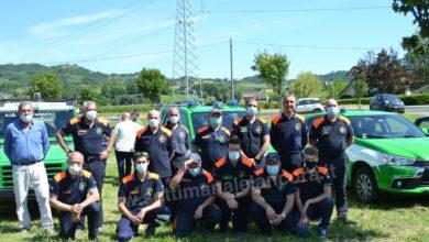 Photo of Bistagno: incontro Protezione civile e squadra AIB con sindaci e assessori (gallery)