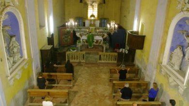 Photo of Carpeneto: ripresa la celebrazione della messa domenicale delle ore 21