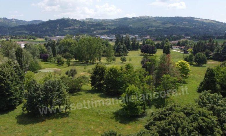 Parco area golf