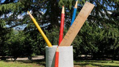 Photo of Cossano Belbo: una rappresentazione degli oggetti di cancelleria