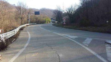 Photo of Provinciale del Turchino chiusa fino alle 20 del 3 luglio