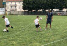 Photo of In pieno svolgimento l'Acqui Summer Camp