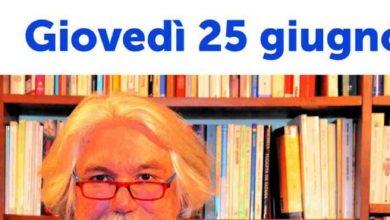 Photo of Riunione digitale rotariana con il prof. Meluzzi