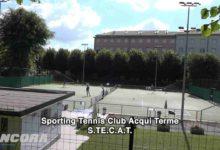 Photo of Acqui Terme – Sporting Tennis Club Acqui Terme S.TE.C.A.T. (video)