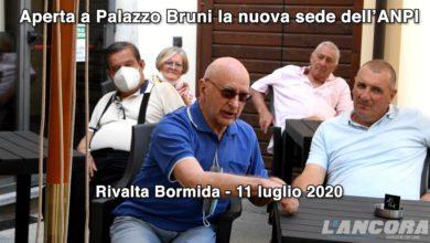 Photo of Aperta a Palazzo Bruni la nuova sede dell'ANPI (video)