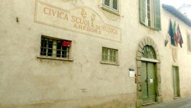 """Photo of La Civica Scuola di musica """"A. Rebora"""", un po' di storia"""