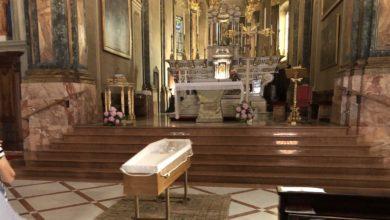 Photo of Città e Diocesi in lutto per la scomparsa di don Franco Cresto