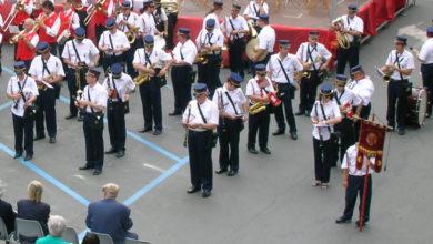 Photo of Rinviato al 5 luglio, sempre alle 21,30, il concerto estivo della Banda di Nizza