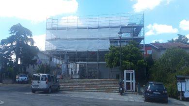 Photo of Cassinelle: lavori pubblici in corso ed  in programma