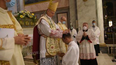 Photo of Ordinazione diaconale