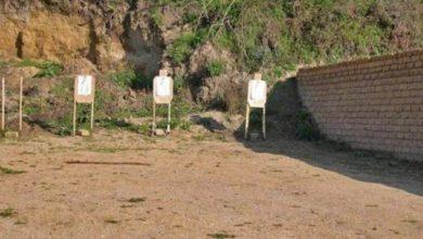 Photo of Pontinvrea, inaugurato poligono di tiro dinamico