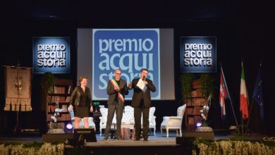 Premio Acqui Storia