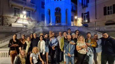 """Photo of 24 allievi a Molare per il corso """"Wedding Country"""""""
