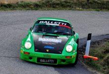 Photo of Balletti Motorsport: da Arezzo la ripartenza