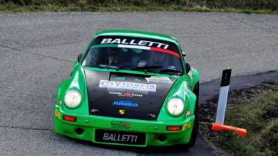 Photo of Balletti Motorsport: da Arezzo la ripartenza