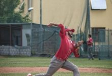 Photo of Baseball serie C: Cairese sconfitta dal Sanremo