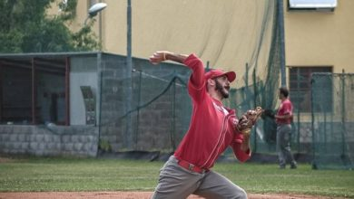 Photo of Baseball serie C: Cairese sconfitta dal Sanremo