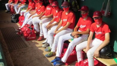 Photo of Baseball U15: continua la marcia della Cairese