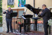 Photo of Morbello: successo per i Vienna Simphony Virtuosi