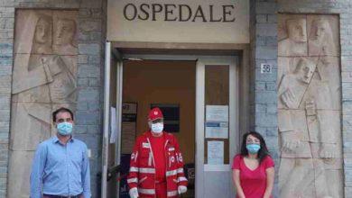 Photo of Rossiglione: riaprono punto prelievi e piastra infermieristica grazie alla CRI