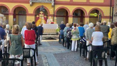 Photo of Mombaruzzo, la festa patronale di Santa Maria Maddalena (gallery)
