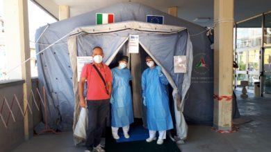 Photo of Riaperto il Pronto Soccorso dell'Ospedale Civile