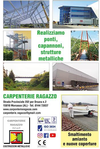 Carpenterie Ragazzo