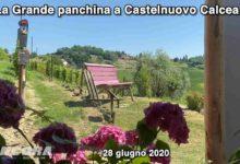Photo of Castelnuovo Calcea – La Grande panchina (VIDEO)