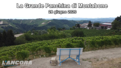 Photo of Montabone – La Panchina gigante (video)