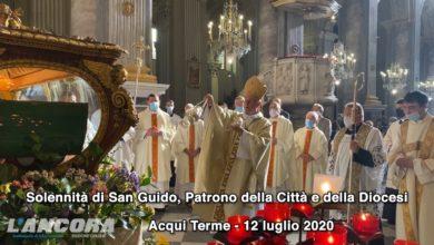 Photo of Acqui Terme – Solennità di San Guido, Patrono della Città e della Diocesi (video)
