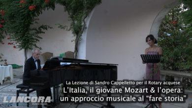 """Photo of L'Italia, il giovane Mozart & l'opera: un approccio musicale al """"fare storia"""""""