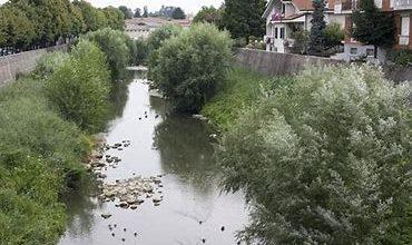 fiume Belbo