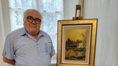 Photo of Cavatore, la mostra di Elio Moretti