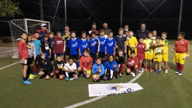 Photo of Calcio: ad Altare la Val Bormida Cup Libertas