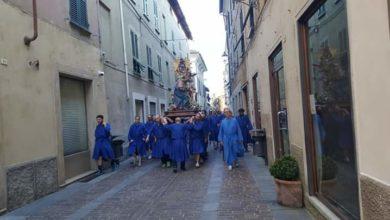 Photo of Il raduno delle Confraternite di Piemonte, Liguria e Lombardia rinviato a maggio 2021