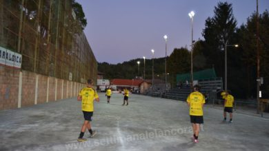 Photo of Pallapugno Superlega: l'incontro Pro Spigno – Imperiese