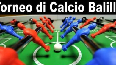 Photo of Calciobalilla a Castelnuovo con 32 coppie di concorrenti
