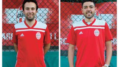 Photo of Calcio: Olimpia Carcarese B, altri due acquisti