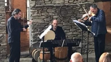 """Photo of Concerto """"il Barocco incontra il folk"""""""