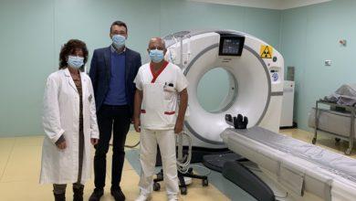Photo of Asl AT: inaugurata la nuova TAC nel reparto di Radiodiagnostica