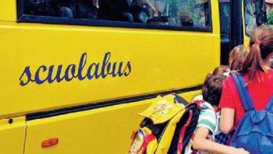 Photo of Rossiglione: scuolabus operativo da mercoledì 23 settembre