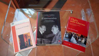 Photo of 53º Premio Acqui Storia: vincono Gian Piero Brunetta, Luciano Canfora e Mariapia De Conto
