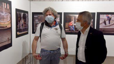 "Photo of ""Passaggi Umani"" di Fabrizio Bellè"