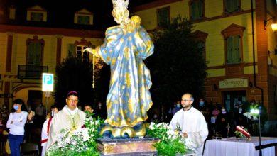 Photo of Carpeneto: festa della Natività di Maria (gallery)
