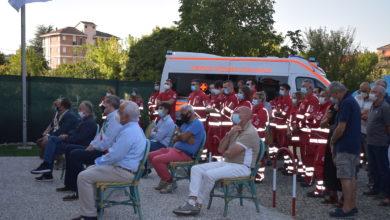 Photo of La CRI inaugura la nuova sede e la nuova autoambulanza (gallery)